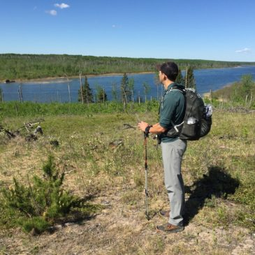 Hiking the Boreal Trail